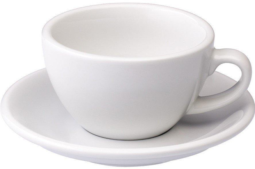 Чайная пара + ложечка