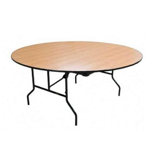Стол складной круглый Ø 1,8м