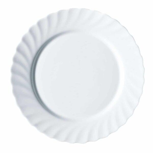 Тарелка пирожковая Ø 19 см